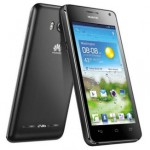 Huawei Ascend G330 now available for Pre-Order