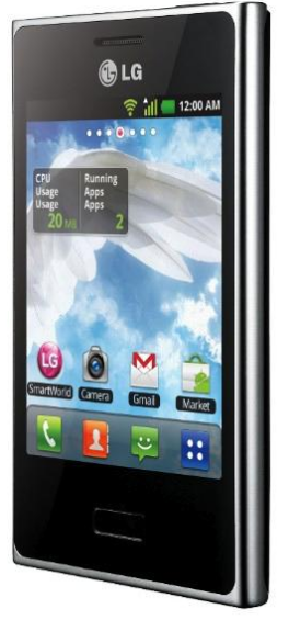 A Smartphone for less than £40   Grab a bargain Now.....