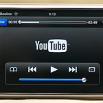 YouTube for iOS updated, iPhone 5, iPad and Airplay added