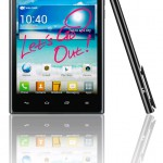 LG Optimus VU for only £279.99 – stocks running low!