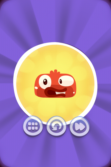 Cut the Rope creators release their new game, Pudding Monsters   update   now available for Android