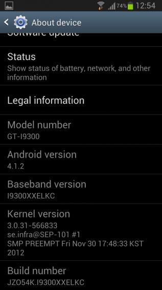 siii 4.1.2 update