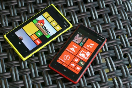 Nokia Lumia update news causes anger