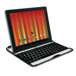 Go Pro! With the new 9.7inch Dual Core JoyTAB Tablet PC with Bluetooth Keyboard Case from Gemini Devices