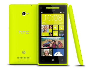 wpid Windows Phone 8X by HTC Limelight Yellow.jpg
