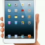 iPad mini available today from EE