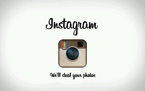 Instagram complete massive U turn
