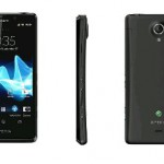 Sony Xperia T has its price reduced over at Expansys