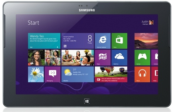 Samsung Ativ Tab gets ditched in the USA
