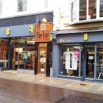 EE to close 78 shops nationwide