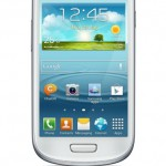 Samsung Galaxy SIII Mini gets a little NFC