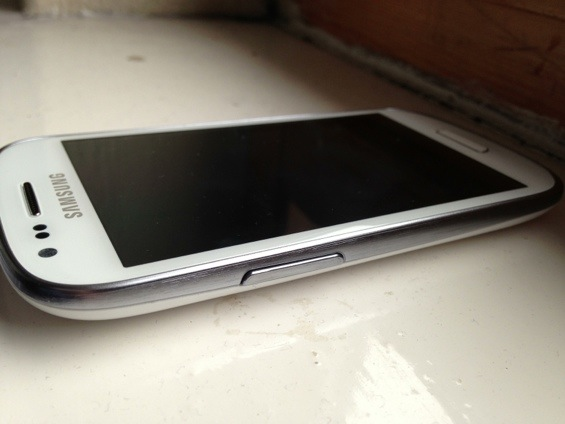 Samsung Galaxy S III Mini   Review