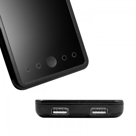 Deal   Anker dual port USB 10000mAh mobile charger