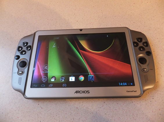 Archos Gamepad 8