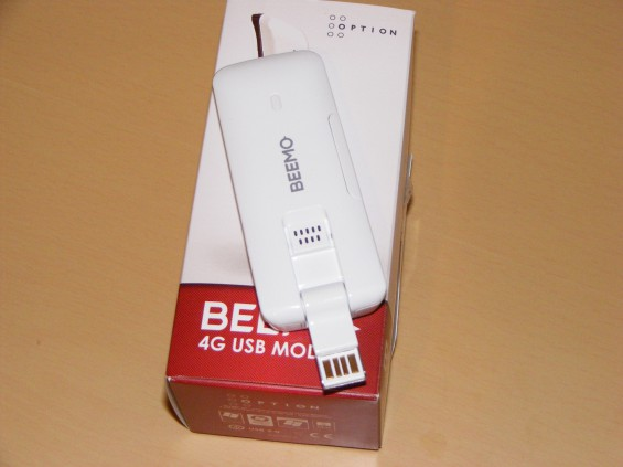 Beemo 4G USB Modem Review
