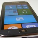 Samsung Ativ S – Initial Impressions