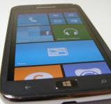 Samsung Ativ S   Initial Impressions