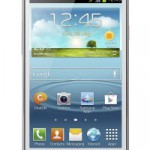 Samsung Reveal Galaxy SII Plus