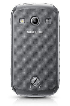 Samsung Unveils Galaxy Xcover 2