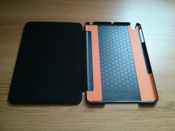 Tech21 Impact Snap with Cover for iPad Mini   Review
