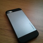 Spigen SGP Slim Armor for iPhone 5 – Review