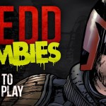 Android Game Review – Judge Dredd vs Zombies