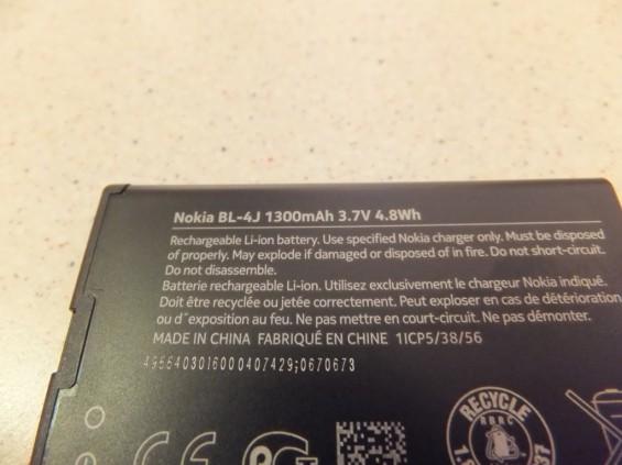 Nokia Lumia 620 14