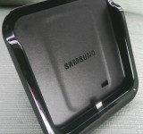 Samsung Galaxy Note genuine accessories round up. Docks, cases and an adaptor