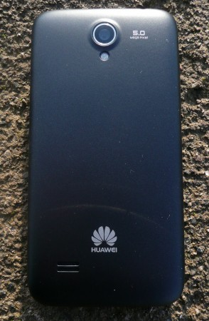 Huawei Ascend G330   Review