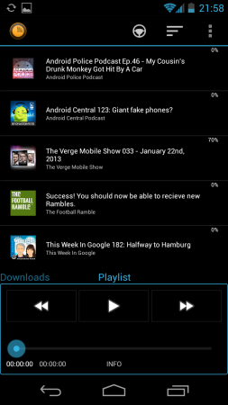 My choice of apps   Android Edition #2