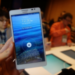Huawei Ascend Mate now official