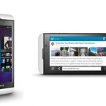 More retailers announce BlackBerry Z10 availability; pick it up in white at Phones 4u