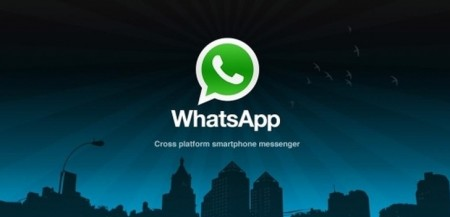 WhatsApp keeping address book details illegally?
