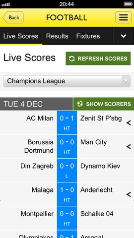 bbc sport ss 3