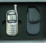 A mobile phone that gets you drunk