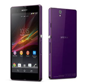 O2 gets an exclusive on the Xperia Z