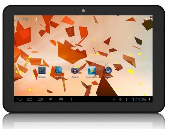 Deal   Cheap JellyBean Tablets from Sumvision at Ebuyer
