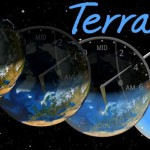 Terra Time – Recommended Android