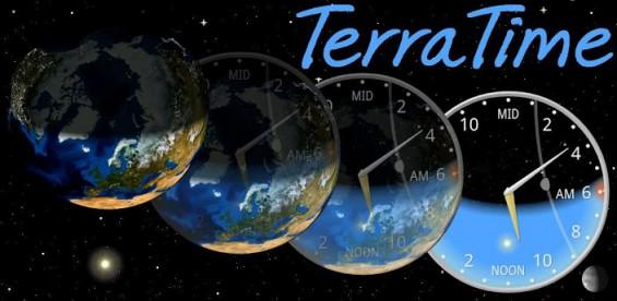 terratime header