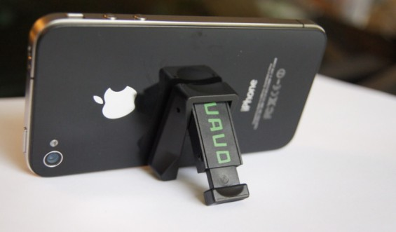 VAVO Universal Kickstand   Video Review