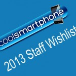 My 2013 wishlist – James (the Windows Phone edition)