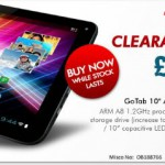 Deal – do you fancy a cheap 10″ Android tablet?