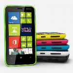 Deal – O2 are offering the Nokia Lumia 620 for £119.99 today only