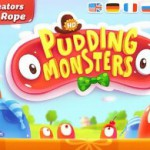 Android Game Review – Pudding Monsters