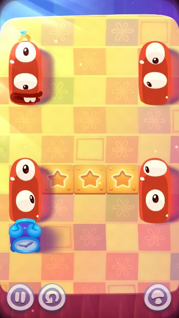 Android Game Review   Pudding Monsters