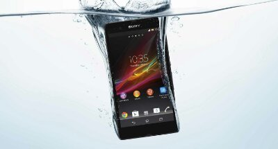 Sony Xperia Z coming soon to Vodafone, O2