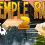 Temple Run 2 for Android is now available