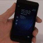 Vodafone UK launches its first '4G-ready' phone, the BlackBerry Z10
