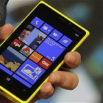 Supply Problems For the Nokia Lumia ?