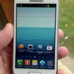 Deal – Samsung Galaxy SIII Mini SIM-Free down to £229.99